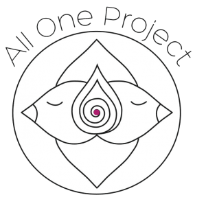 Logo AllOneProject